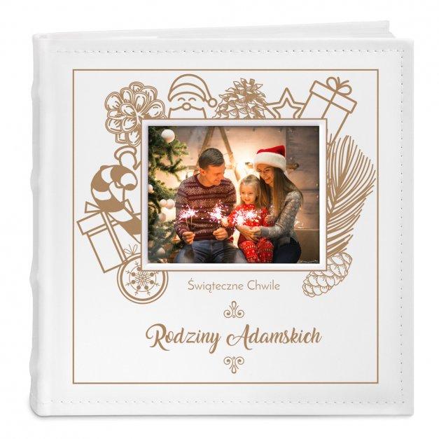 Album Rodzinny GRAWER Prezent Na Święta Rodzinne Chwilę