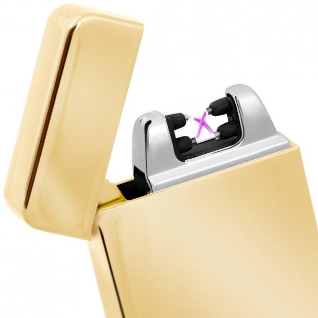 Zapalniczka Plazmowa USB z GRAWEREM AS PIK