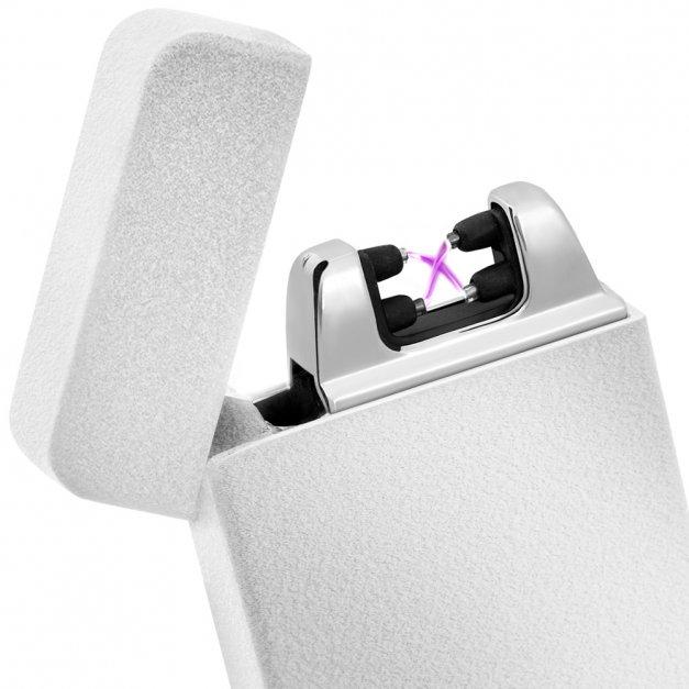 Zapalniczka Plazmowa USB z GRAWEREM ORNAMENT