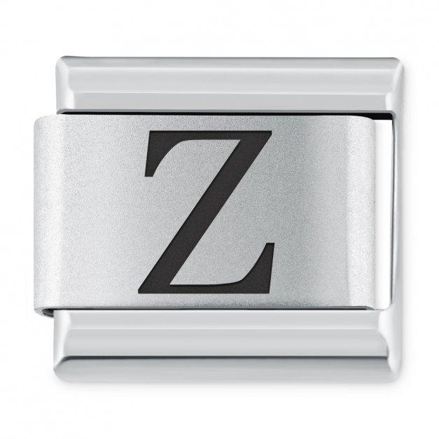 """ITALIAN CHARMS Litera """"Z"""""""