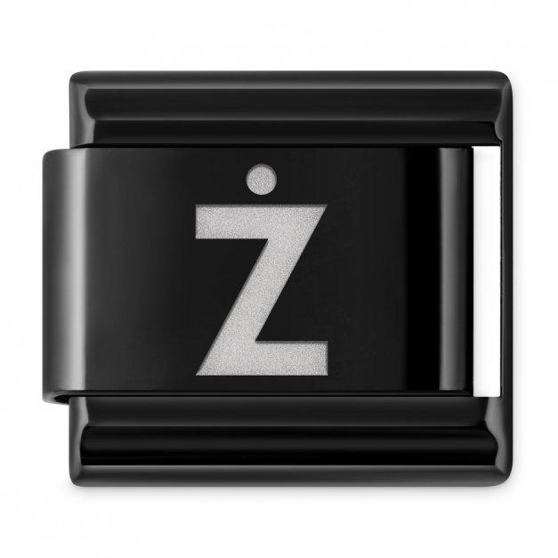 """ITALIAN CHARMS Litera """"Ż"""""""