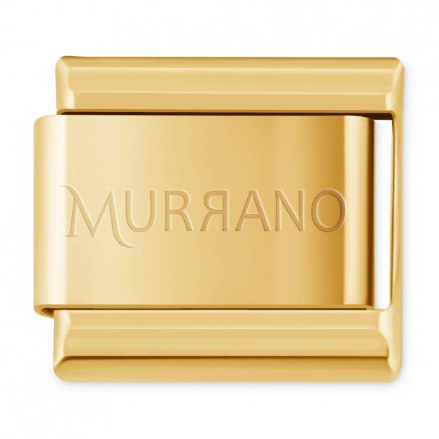Element Bazowy ITALIAN CHARMS Gold Plating