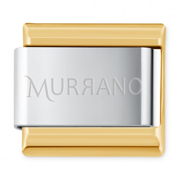 Element Bazowy ITALIAN CHARMS Gold&Silver