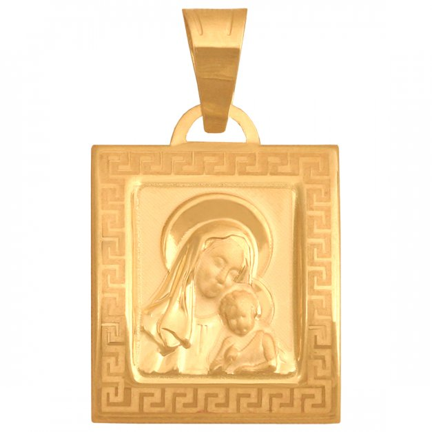 Dewocjonalia Medaliki na prezent