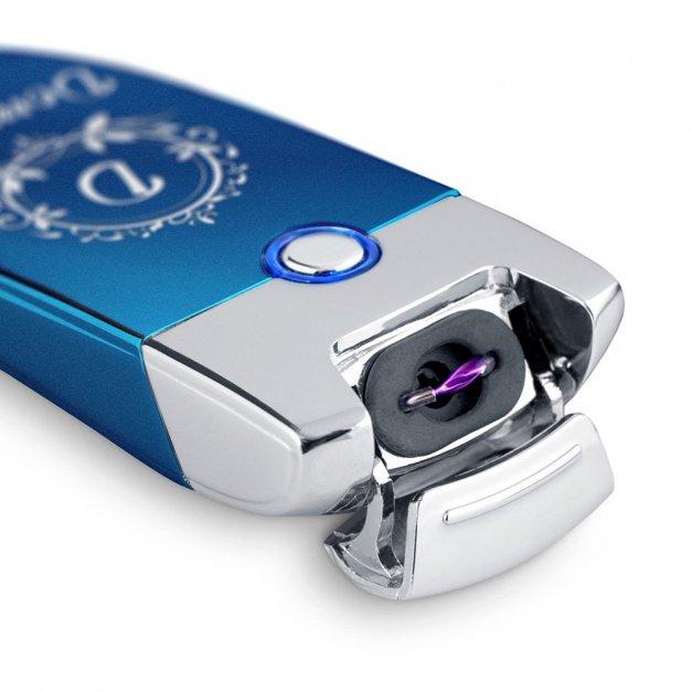 Zapalniczka Plazmowa USB z GRAWEREM ORNAMENT I