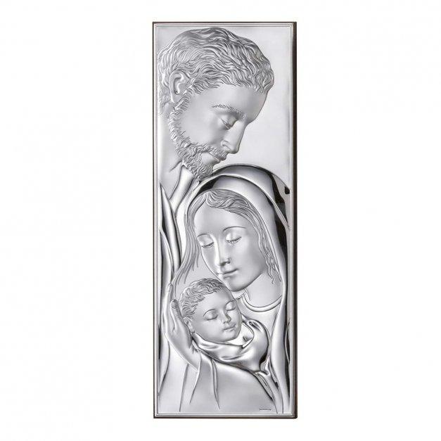 Obrazek Święta Rodzina Na Chrzest GRAWER