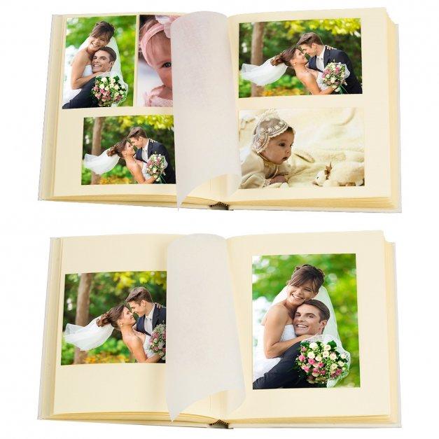 Prezent na rocznicę ślubu album ślubny