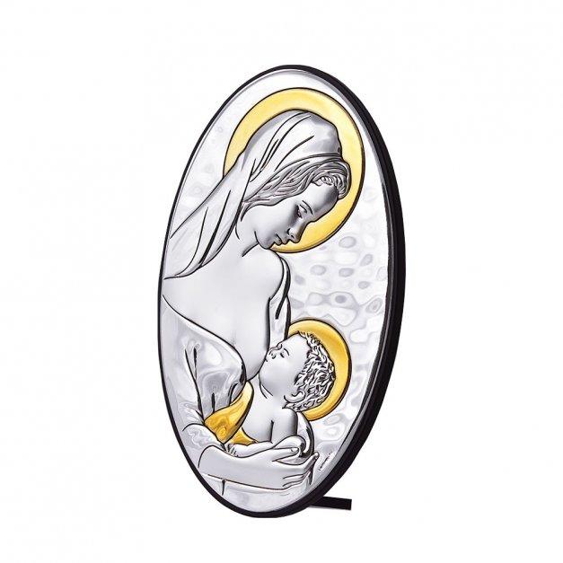 Obrazek Matka Boska z Dzieciątkiem GRAWER