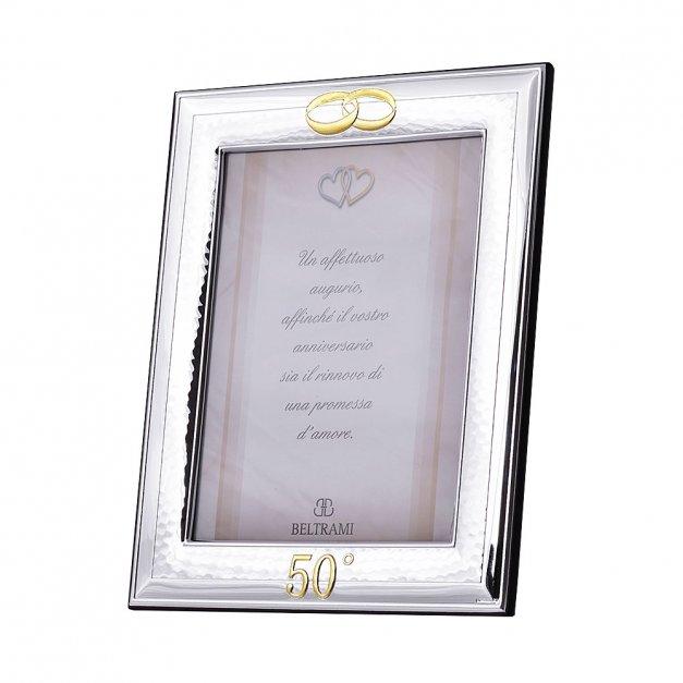 e3cec42feac762 Prezent na ślub ramka na zdjęcie ślubna | MURRANO