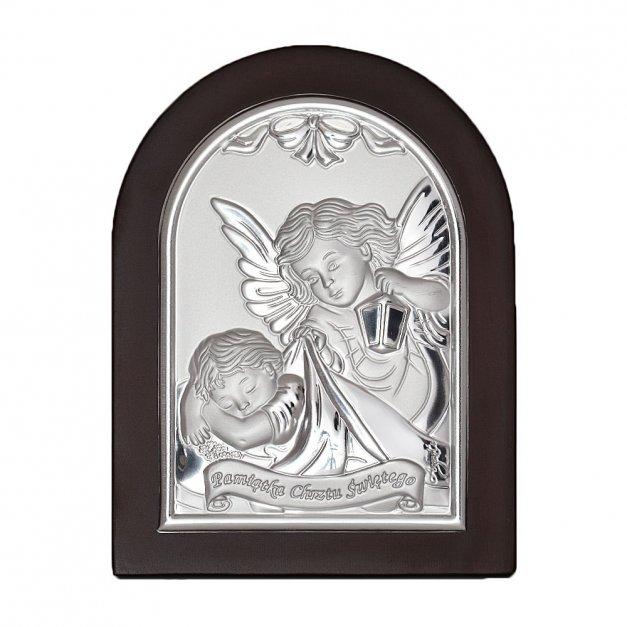 Obrazek Pamiątka Chrztu Świętego GRAWER