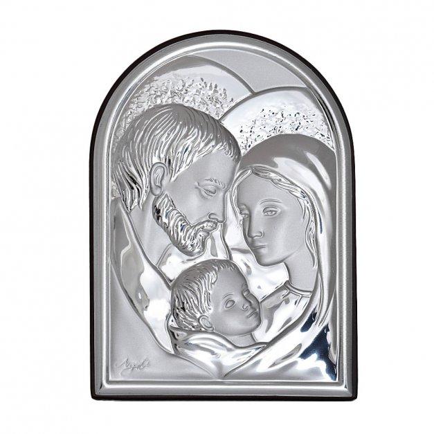 Obrazek Święta Rodzina Prezent Na Chrzciny GRAWER