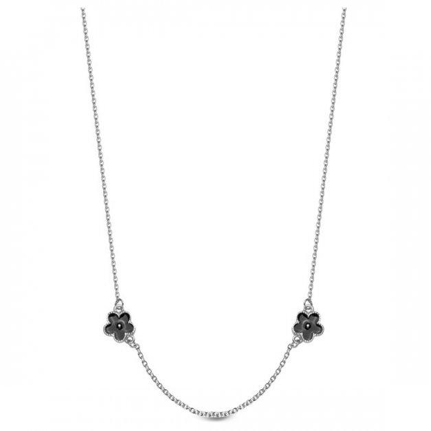 Srebrny naszyjnik 925  prezent grawer