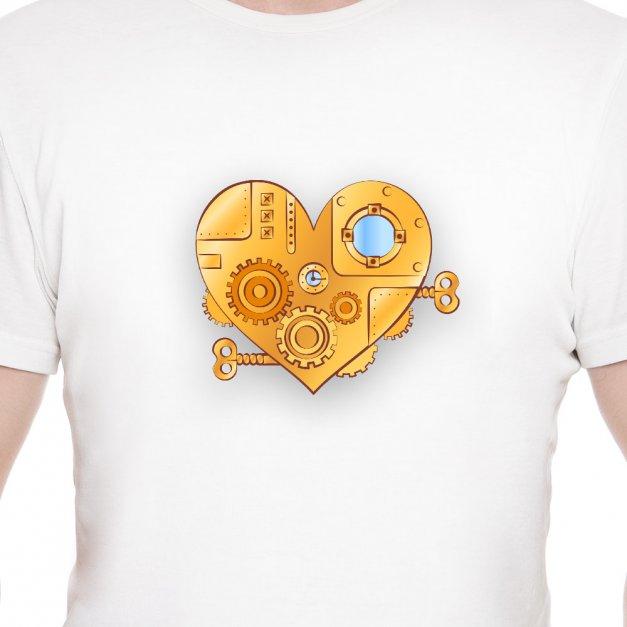 Koszulka Męska z Twoim Nadrukiem ROCZNICA