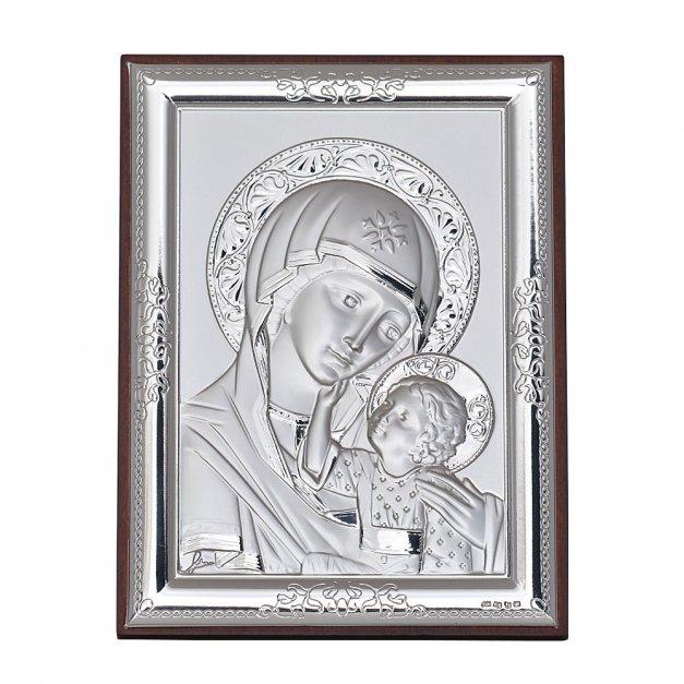 Obrazek Matka Boska Prezent Na Chrzciny GRAWER