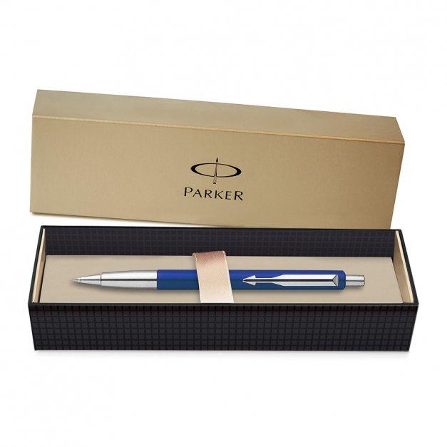 Długopis Parker Vector Niebieski GRAWER i ETUI