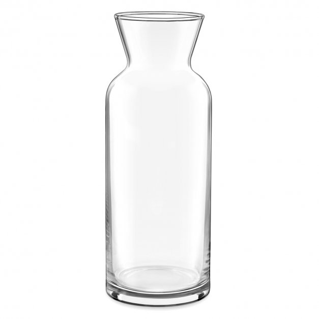Karafka szklana na wodę grawer dla pary