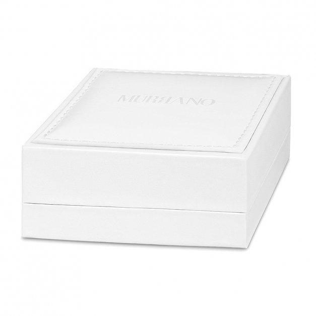 Pudełko na biżuterię białe