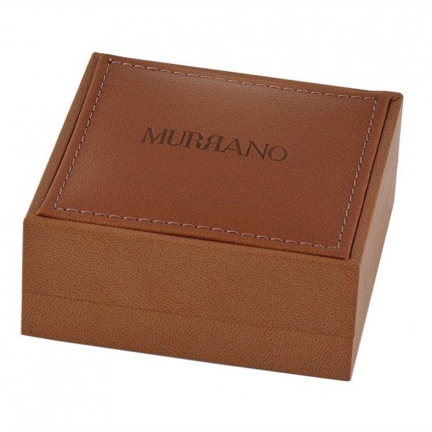 Pudełko na biżuterię brązowe