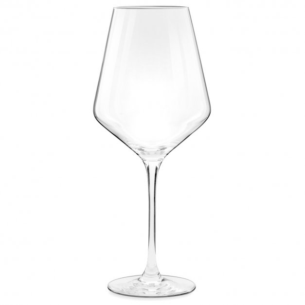Kieliszek do wina KROSNO avant-garde z grawerem dla gentlemana na urodziny
