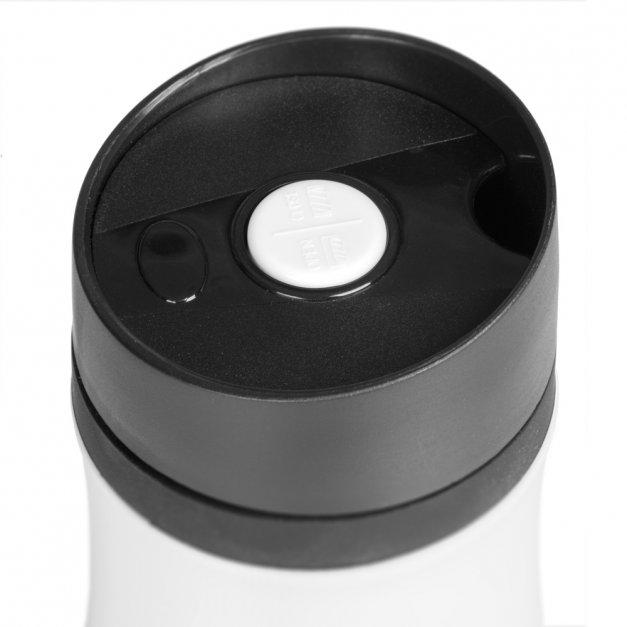 Kubek Termiczny Termos Biały Espresso GRAWER