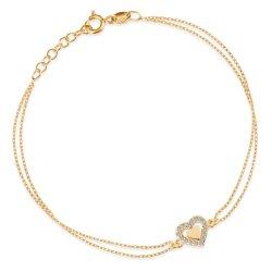 23285b46bcf5ea Złote bransoletki, złota bransoletka, zlote - zlota - cena, ceny ...
