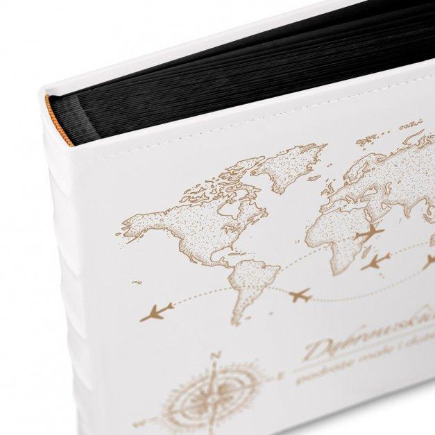 Album Rodzinny Mapa GRAWER Prezent