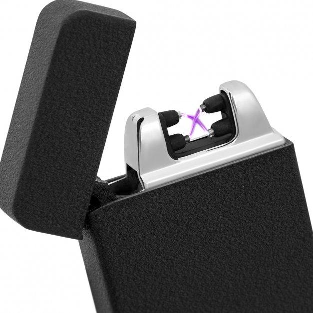 Zapalniczka Plazmowa USB z GRAWEREM ORNAMENTII