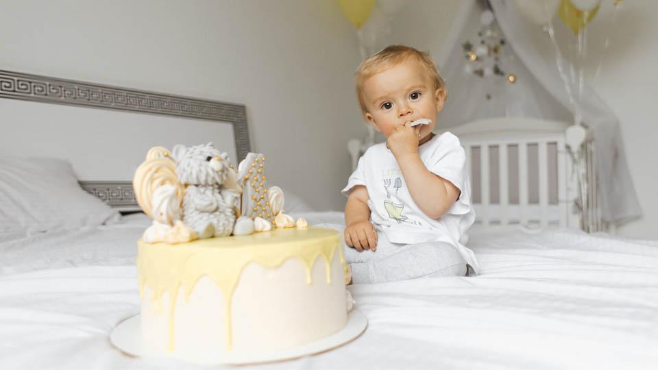 Jaki prezent na roczek zostanie najlepiej zapamiętany przez dziecko? Sprawdź!
