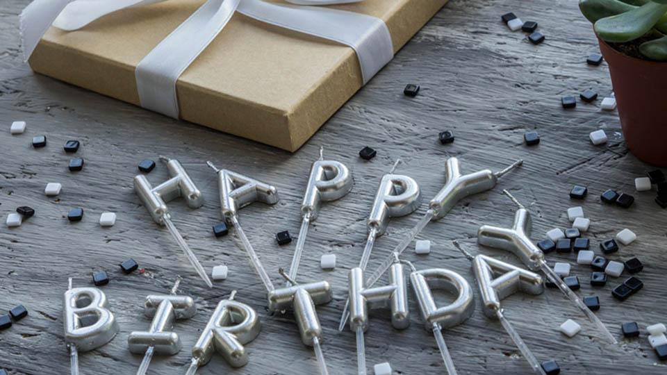 Życzenia urodzinowe dla przyjaciela